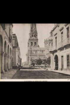 Catedral - 1886