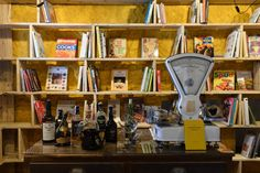 FOLIO – International Literary Festival of Óbidos   #casasférias #costaoeste #férias #FolioFESTIVAL #Miniférias #óbidos #praiadelrey Liquor Cabinet, Festival Internacional, Shelves, Suddenly, Cooking, Home Decor, October, Books, West Coast