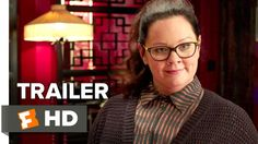Ghostbusters TRAILER 1 (2016) - Melissa McCarthy, Chris Hemsworth Movie HD