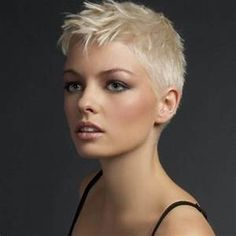 I'm writing about Pixie Cuts trends for this year. You can also see the best photo gallery for Pixie Cuts below. Pixie hairstyles are a .Best Picture For crochet hair styles Super Short Pixie, Very Short Hair, Short Hair Cuts For Women, Short Hairstyles For Women, Short Hair Styles, Super Short Hair Cuts, Short Pixie Haircuts, Pixie Hairstyles, Asian Hairstyles