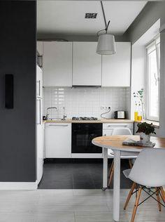 modern kitchen for men / cozinha moderna para homens / Moderno estudio para chicos Kitchen Dinning, Home Decor Kitchen, New Kitchen, Home Kitchens, Kitchen Corner, Kitchen Modern, Ranch Kitchen, Dining Room, Decorating Kitchen