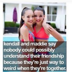 It's true❤️ Dance Moms Facts, Dance Moms Girls, Funny Dance, Dance Humor, Kendall K Vertes, Dance Moms Comics, Maddie And Mackenzie, Dance Stuff, Maddie Ziegler