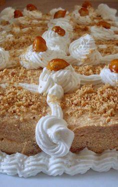 Torte Recipe, Pie, Desserts, Recipes, Food, Sweets, Cakes, Torte, Tailgate Desserts