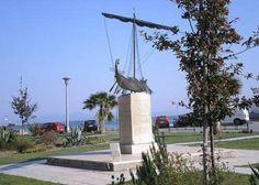 Argo statue