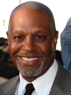 An  attractive older male....James Pickens Jr