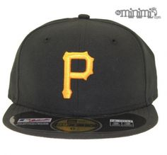 Photo New Era Casquette enfant - Pirates de Pittsburgh  #pirates #pittsburgh #new #era #casquette #sneaker #minimi #head #kids #enfant
