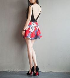 Vintage Lost in Kyoto collection Bloom at от PurpleFishBowl2, $105.00