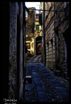 Liguria region,  Italy