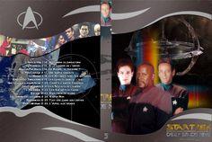 Star Trek Deep Space Nine - Saison 5