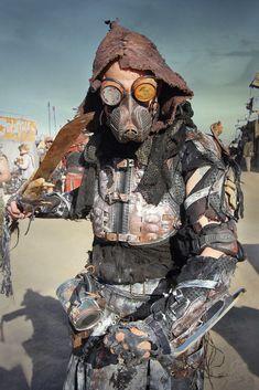 kilgo-2 Mad Max, Apocalypse Armor, Apocalypse World, Post Apocalyptic Clothing, Post Apocalyptic Costume, Morgana Le Fay, Marla Singer, Imperator Furiosa, Wasteland Warrior