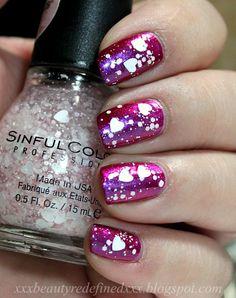 Sinful Colors Love Sprinkles