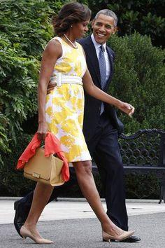,#style di Michelle Obama