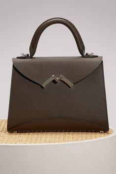 d6fa68d057 Buy Moynat Mini Gabrielle handbag online on 24 Sèvres.