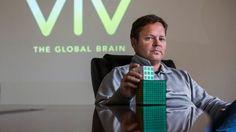 Samsung buys Viv Labs.