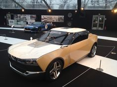 Nissan IDx FreeFlow - www.webadmin;fr