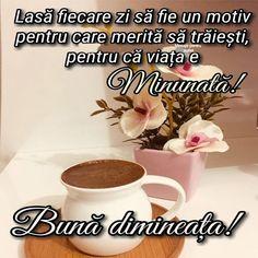 Good Morning, Motivation, Tableware, Internet, Shopping, Rome, Buen Dia, Dinnerware, Bonjour
