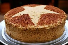 "Tiramisu Cake (recipe from  Baking: From My Home to Yours by Dorie Greenspan) - ""This cake,  knew I was coming and made everything just right."""