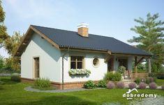 Mini - Dobre Domy Flak & Abramowicz Mini, Outdoor Decor, Home Decor, Projects, Decoration Home, Room Decor, Home Interior Design, Home Decoration, Interior Design