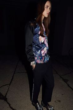MSGM | Pre-Fall 2014 Collection | Vogue Runway
