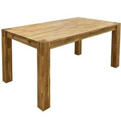 EQ3 Harvest Dining Table. Also can purchase 2 leaves for it to expand seating for up to 10 people. Love it!