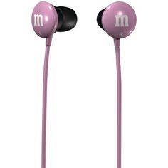 (click twice for updated pricing and more info) Earbuds - Mmebp M'S® Earbuds (Pink) #headphones #earphones http://www.plainandsimpledeals.com/prod.php?node=29363=Earbuds_-_Maxell_190551_-_Mmebp_M'S%C2%AE_Earbuds_(Pink)_-_190551_-_MMEBP#
