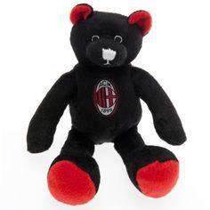 A.C. Milan Mini Bear