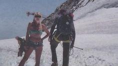 La polémique fait du bruit au sommet du Mont-Blanc. Le maire de Chamonix a sécurisé le glacier du Géant, suite à la fréquentation accrue de promeneurs qui arrivent par le versant italien. Mais les Italiens ne le voient pas de cet oeil.