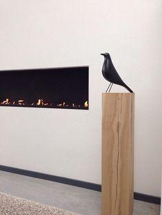 Eiken houten sokkels | massief houten zuilen | uitstekende kwaliteit
