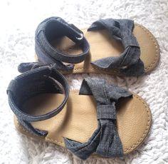 Baby Gap Sandals (6-12 Months)