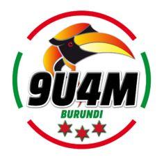 Burundi  South  Africa