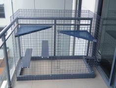 balcony enclosure