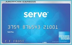For the credit card consumer, there is no more widely accepted charge card brand than American Express. American Express is primarily a prepaid cash advance card brand and is issuing credit cards by American Express Travel Services, LLC., Inc. American... Credit Card Points, Best Credit Cards, Credit Score, How To Fix Credit, Build Credit, Unsecured Credit Cards, Credit Card Application, Loans For Bad Credit, Bank Card