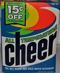 Cheer Vintage Laundry Detergent Google Search Vintage Laundry