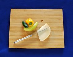 Love these state-shaped cutting boards for a little taste of home. Thanks to Sunset & Vine for the tip!