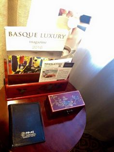 BASQUE LUXURY MAGAZINE at China Hotel, A Marriott Hotel, Guangzhou. Thank you for sharing your pictures with us.  BASQUE LUXURY MAGAZINE en MARRIOTT CHINA HOTEL, en Cantón. Gracias por compartir sus imágenes con nosotros.