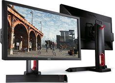 ¡Actualidad! ¿Qué te parece el Benq XL2720X, monitor creado especialmente para jugones? #monitor #Benq #pantallas