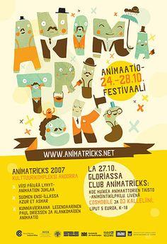 Animatricks Festivaali