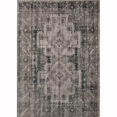 Sentimental teppe, grå i gruppen Tepper / Tepper hos ROOM21.no (112001r)