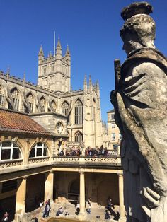 Historical #Bath is sooo photographable! #uk #travel #fun #adventure #trip
