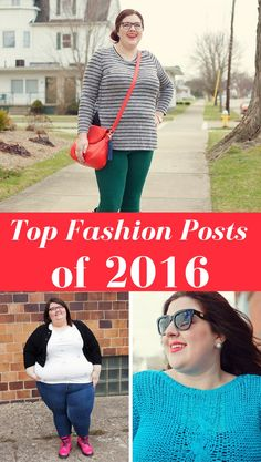 Top Fashion Posts of