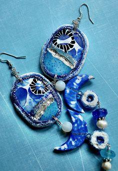 blue is my fav colour!:)) by oksoon, via Flickr
