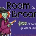 Do you read this classic Halloween tale with your class?  Included are some fun activities to extend learning and comprehension.  Included: -Questi...