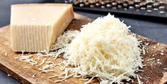 Italian Cheeses – The differences between Parmesan, Parmigiano-Reggiano & Grana Padano Kinds Of Cheese, Best Cheese, Lidl, Parmesan, Costco Membership, Parmigiano Reggiano, White Cheese, Italian Cheese, How To Make Cheese