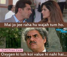 Bollywood #Funny #Jokes & Pictures