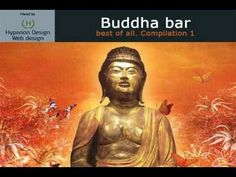 """That was yesterday: Best of """"Buddha Bar"""" compilation 1"""