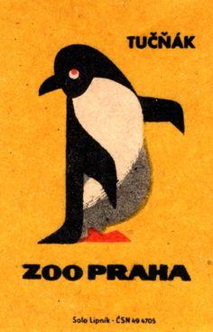 ペンギン (jp) Pinguin (de) penguin (en) 펭귄 새 (kr) manchot (fr) pinguino (it) pingvin (se) pinguim (pt)葡 pingüino (es)西 pinguïn (nl)荷 Vintage Penguin, Penguin Art, Felt Penguin, Pinguin Illustration, Illustration Art, Retro Poster, Vintage Posters, Prague Zoo, Gato Animal