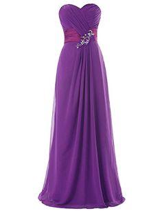 Dresstells Long Chiffon Dress with Beadings Bridesmaid Dr... http://www.amazon.com/dp/B00M950UH2/ref=cm_sw_r_pi_dp_tN8fxb1TBKWCA