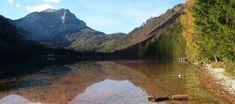 Wandern an den Langbathseen Seen, Short Trip, Austria, Trips, Mountains, Nature, Travel, Mountain Range, Mood