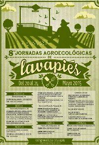 VIII Jornadas Agroecológicas de Lavapiés ecoagricultor.com