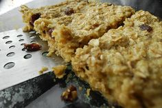 Wheat-Free and Sugar-Free Breakfast Oat Cakes